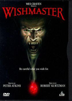 Исполнитель желаний - Wishmaster