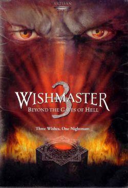 Исполнитель желаний 3: Дьявольский камень - Wishmaster 3: Beyond the Gates of Hell