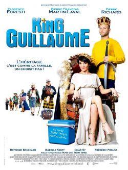 Королевское наследство - King Guillaume
