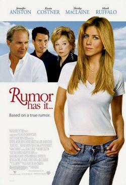 Ходят слухи - Rumor Has It...
