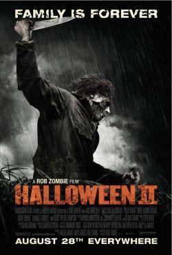 Хэллоуин 2 - Halloween II