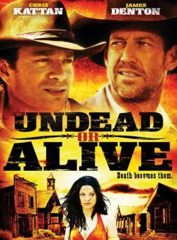 Полуживой или мертвый - Undead or Alive