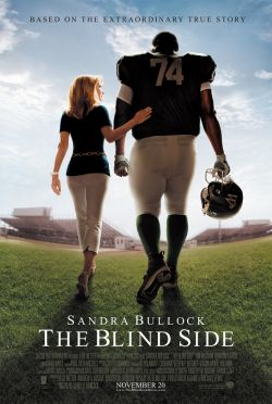 ��������� ������� - The Blind Side