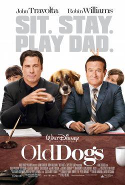 Так себе каникулы - Old Dogs