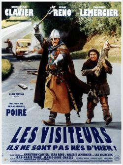 Пришельцы - Les visiteurs