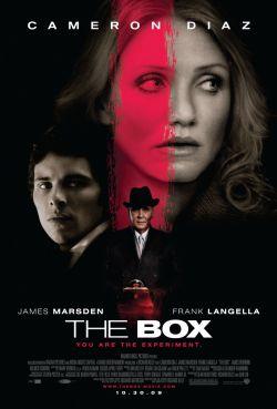 Посылка - The Box