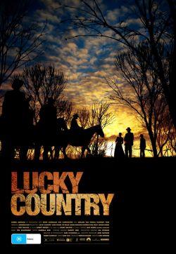 Счастливая страна - Lucky Country