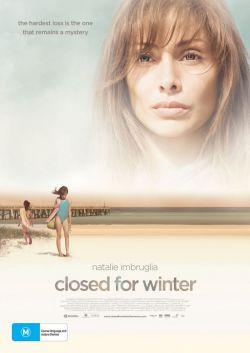 Закрыто на зиму - Closed for Winter