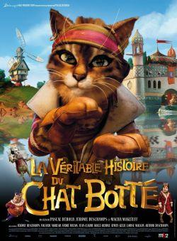 Правдивая история кота в сапогах la