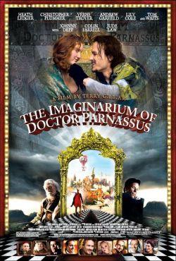 Воображариум доктора Парнаса - The Imaginarium of Doctor Parnassus