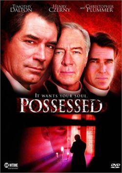 Одержимый дьяволом - Possessed
