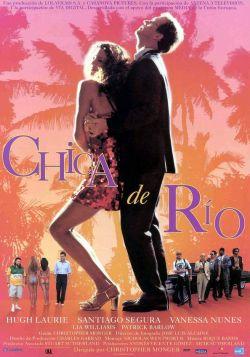 Девушка из Рио - Chica de R$#xED;o