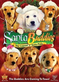 Рождественская пятерка - Santa Buddies