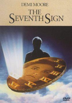 Седьмое знамение - The Seventh Sign