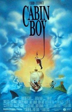 Юнга - Cabin Boy