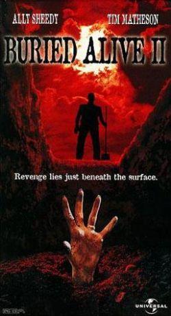 Заживо погребенный 2 - Buried Alive II