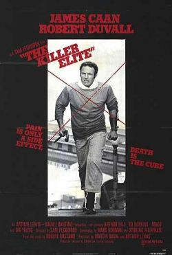 Элита убийц - The Killer Elite