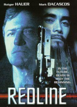 Красный след - Deathline