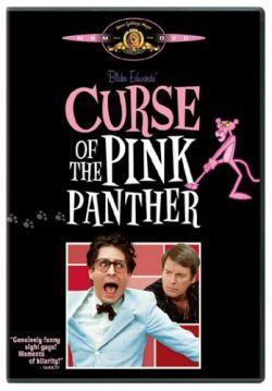 Проклятие Розовой пантеры - Curse of the Pink Panther