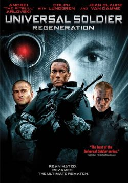 Универсальный солдат 3: Возрождение - Universal Soldier: Regeneration