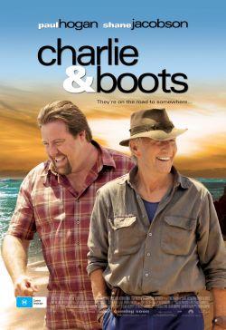 Чарли и Бутс - Charlie $ Boots