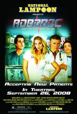 Доктор Робот - RoboDoc