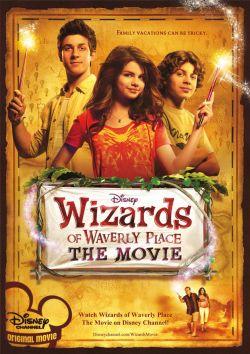 Волшебники из Уэйверли - Wizards of Waverly Place: The Movie