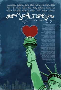 ���-����, � ����� ���� - New York, I Love You