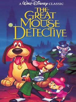 Великий мышиный сыщик - The Great Mouse Detective