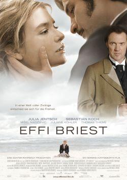 Эффи Брист - Effi Briest