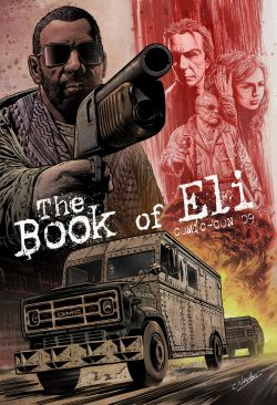 Книга Илая - The Book of Eli
