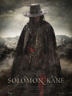 Соломон Кейн - Solomon Kane