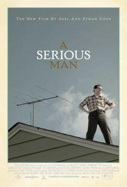 Серьезный человек - A Serious Man