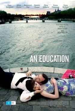 Воспитание чувств - An Education