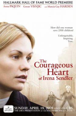 Храброе сердце Ирены Сендлер - The Courageous Heart of Irena Sendler