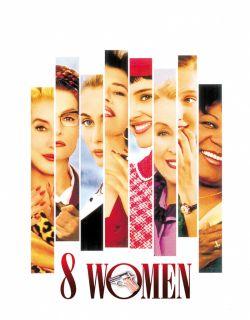 8 женщин - 8 femmes
