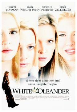 Белый олеандр - White Oleander