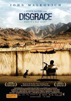 Бесчестье - Disgrace