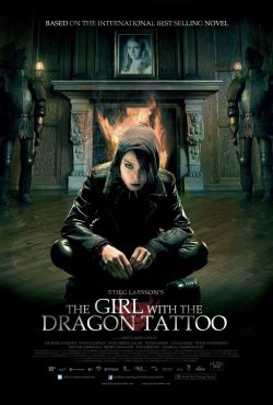 Девушка с татуировкой дракона - Man som hatar kvinnor