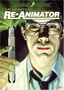 Реаниматор - Re-Animator