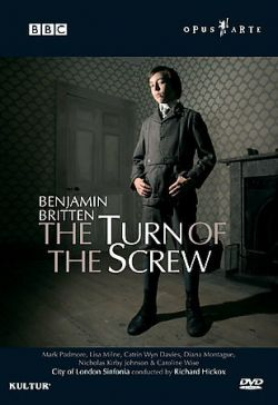 ������� ����� - The Turn of the Screw