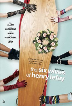 Шесть жен Генри Лефэя - The Six Wives of Henry Lefay