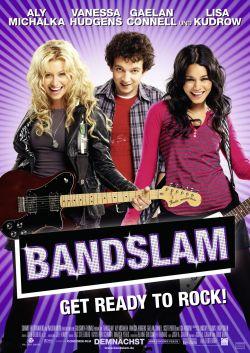 Бэдслэм - Bandslam