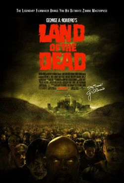 ����� ������� - Land of the Dead