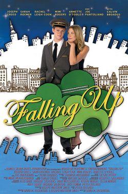 Золотая дверь - Falling Up
