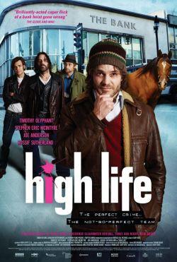 Все или ничего - High Life