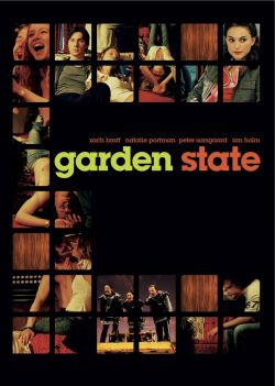 Страна садов - Garden State
