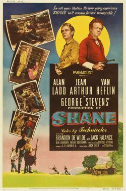 Шэйн - Shane