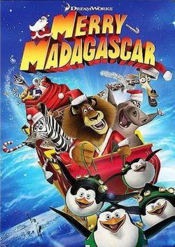 Рождественский Мадагаскар - Merry Madagascar