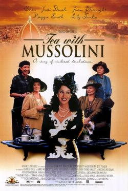 ��� � ��������� - Tea with Mussolini